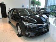 Bán xe Toyota Corolla altis E đời 2018, màu đen, 707tr giá 707 triệu tại Hà Nội