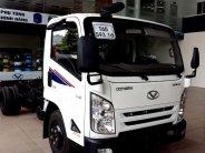 Bán trả góp xe tải Iz65 Gold động cơ Isuzu TMB tải 3.5T, thùng dài 4.3m giá cả hấp dẫn giá 438 triệu tại Hà Nội