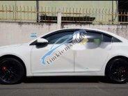 Bán Chevrolet Cruze 1.6LT năm 2015, màu trắng, 430tr giá 430 triệu tại Cần Thơ
