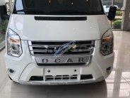 Bán xe Ford Transit Limousine Dcar sản xuất năm 2018, màu trắng giá 1 tỷ tại Hà Nội