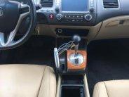 Bán ô tô Honda Civic 1.8 AT sản xuất năm 2009 số tự động, giá 430tr giá 430 triệu tại Cần Thơ