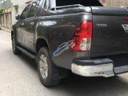 Cần bán lại xe Toyota Hilux 3.0G 4x4 AT đời 2016, màu xám, xe nhập số tự động  giá 728 triệu tại Hà Nội