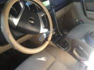 Cần bán lại xe Chevrolet Captiva năm sản xuất 2007, màu đen giá 252 triệu tại Đà Nẵng