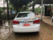 Bán ô tô Chevrolet Cruze LS đời 2014, màu trắng, giá 369tr giá 369 triệu tại Bình Dương