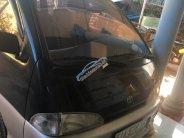 Bán ô tô Daihatsu Citivan 1.6 MT sản xuất năm 1999, màu xanh lam, giá chỉ 75 triệu giá 75 triệu tại Tp.HCM