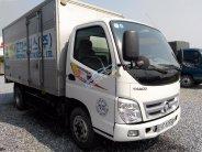 Cần bán Thaco Ollin 500B 2015, màu trắng, giá tốt giá 259 triệu tại Hải Dương