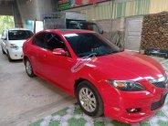 Cần bán xe Mazda 3 sản xuất năm 2009, màu đỏ, xe nhập, giá tốt giá 380 triệu tại Thái Nguyên