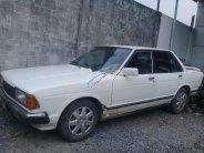Bán xe Nissan Bluebird 1.6 trước sản xuất năm 1990, màu trắng, xe nhập, giá chỉ 30 triệu giá 30 triệu tại Long An