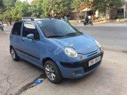 Cần bán lại xe Daewoo Matiz Se sản xuất 2004, màu xanh lam, giá chỉ 65 triệu giá 65 triệu tại Hà Nội