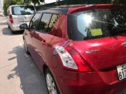 Cần bán Suzuki Swift 1.4 AT 2015, màu đỏ   giá 455 triệu tại Hà Nội
