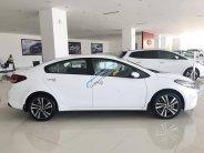 Chỉ cần 161 triệu là sở hữu ngay Kia Cerato 2018, hỗ trợ trả góp 80% giá trị xe trong 8 năm. Giá chỉ từ 499 triệu đồng giá 499 triệu tại Tây Ninh