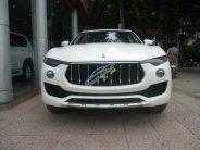 Bán ô tô Maserati Levante năm sản xuất 2018, màu trắng, nhập khẩu nguyên chiếc giá 5 tỷ 800 tr tại Hà Nội
