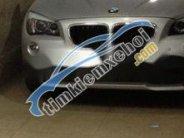 Bán BMW X1 sản xuất năm 2012, màu bạc, giá tốt giá 1 tỷ 200 tr tại Tp.HCM