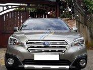 Cần bán lại xe Subaru Outback đời 2015, nhập khẩu nguyên chiếc chính chủ giá 1 tỷ 250 tr tại Tp.HCM