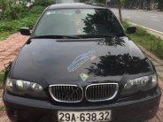 Bán BMW 3 Series 318i đời 2005, màu đen số tự động, giá 265tr giá 265 triệu tại Hà Nội