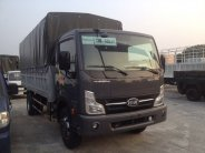 Xe tải 6,5 tấn trả góp 100% giá 455 triệu tại Hà Nội