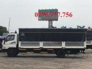 Bán trả góp ô tô Hyundai HD120SL xe nhập 3 cục, do nhà máy Đô Thành lắp ráp giá 750 triệu tại Hà Nội