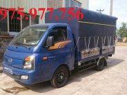 Cần bán xe Hyundai Porter H150 tải 1.4T xe nhập 3 cục do nhà máy Thành Công lắp ráp giá 430 triệu tại Hà Nội