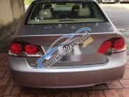 Bán Honda Civic 1.8AT đời 2010, màu xám   giá 435 triệu tại Hà Nội