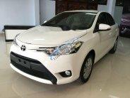 Cần bán Toyota Vios đời 2018, màu trắng  giá 513 triệu tại Cần Thơ