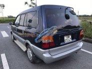 Bán Toyota Zace đời 2003, màu xanh dưa giá 205 triệu tại Hà Nội