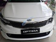 Cần bán xe Kia Optima 2.0 ATH 2018, màu trắng giá 879 triệu tại Tiền Giang