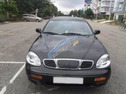 Bán ô tô Daewoo Leganza đời 1999, màu đen   giá 125 triệu tại Hà Nội