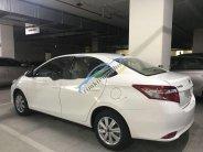 Cần bán xe Toyota Vios sản xuất năm 2018, màu trắng giá 513 triệu tại Cần Thơ