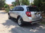 Cần bán xe Chevrolet Captiva LT năm sản xuất 2007, màu bạc  giá 268 triệu tại Ninh Bình