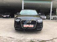 Cần bán Audi Q3 2.0 sản xuất năm 2014, màu đen, nhập khẩu giá 1 tỷ 250 tr tại Hà Nội