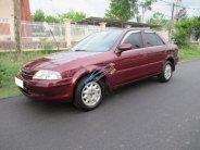 Cần bán gấp Ford Laser đời 2000, màu đỏ, giá tốt giá 156 triệu tại BR-Vũng Tàu