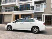 Bán xe Honda Civic 1.8AT đời 2010, màu trắng chính chủ, giá tốt giá 430 triệu tại Hà Nội