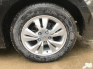 Cần bán gấp Honda Accord 2.0 năm 2010, màu đen, xe nhập giá 585 triệu tại Hà Nội