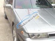 Bán xe Nissan Maxima 2.4 MT đời 1992, màu xám giá 79 triệu tại Hà Nội