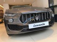 Bán siêu xe Maserati Levante Gransport giá siêu tốt mới. Bán Levante giá tốt, giá xe Levante chính hãng giá 6 tỷ 263 tr tại Tp.HCM