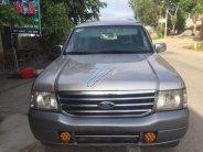 Cần bán lại xe Ford Everest năm 2006 màu ghi vàng giá 270 triệu tại Nghệ An