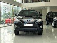 Bán xe Toyota Fortuner máy dầu, năm sản xuất 2016 giá 835 triệu tại Phú Thọ