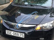 Em cần bán Civic 1.8 AT đời cuối 2009, phom đèn vuông 2010 giá 390 triệu tại Hà Nội