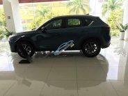 Bán Mazda CX 5 2.5 AT 2WD đời 2018, màu xanh lam giá 999 triệu tại Đà Nẵng