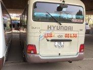 Bán xe Hyundai County 3.9L Limousine đời 2009, màu kem (be) giá 480 triệu tại Hải Phòng