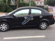 Bán ô tô Daewoo Gentra SX năm sản xuất 2008, màu đen giá 153 triệu tại Hà Nội