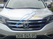Cần bán gấp Honda CR V 2.4 AT đời 2013, màu bạc, xe đi 42000km giá 788 triệu tại Hà Nội