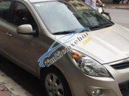 Bán Hyundai i20 1.4 AT năm sản xuất 2011, màu vàng, nhập khẩu giá 368 triệu tại Hà Nội