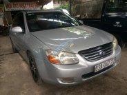 Cần bán Kia Cerato 1.6 MT đời 2007, màu bạc, xe nhập giá 185 triệu tại Tiền Giang