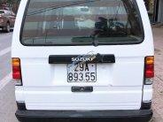 Bán Suzuki Super Carry Van đời 2002, màu trắng chính chủ giá 125 triệu tại Hà Nội