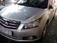 Cần bán gấp Daewoo Lacetti SE đăng ký lần đầu 2010, màu bạc, xe nhập, 310triệu giá 310 triệu tại Thái Nguyên