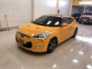 Bán Hyundai Veloster đời 2012, màu vàng, nhập khẩu  giá 555 triệu tại Hải Phòng