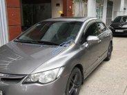 Cần bán xe Honda Civic 2.0 AT đời 2007, màu xám số tự động giá 332 triệu tại Quảng Ninh