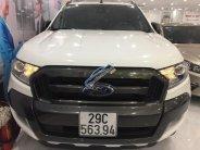 Cần bán gấp Ford Ranger Wildtrak 3.2L 4x4 AT 2015, màu trắng, xe nhập, giá chỉ 805 triệu giá 805 triệu tại Hà Nội