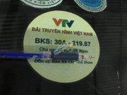 Chính chủ bán xe Hyundai Accent 1.4 AT 2011, màu xanh lam, xe nhập giá 383 triệu tại Hà Nội